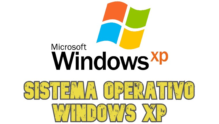 Sistema Operativo Windows xp